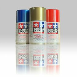 Kyпить Tamiya Ts Lacquer Spray Paint For Plastic Model - 100ml на еВаy.соm