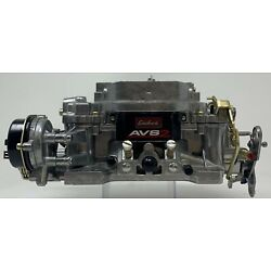 Kyпить Edelbrock Remanufactured AVS2 Carburetor 650 CFM Electric Choke #1906   на еВаy.соm