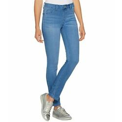 Kyпить Laurie Felt Silky Denim Slim Pull-On Jeans на еВаy.соm
