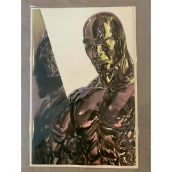 Kyпить FANTASTIC FOUR ANTITHESIS 2 ALEX ROSS TIMELESS SILVER SURFER VIRGIN VARIANT NM на еВаy.соm