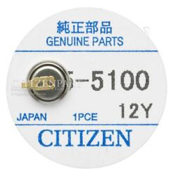 Kyпить Citizen Eco-Drive 295-51 MT621 Rechargeable Battery Genuine New Sealed Capacitor на еВаy.соm
