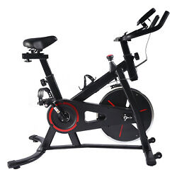 Kyпить Exercise Bicycle Cycling Fitness Stationary Bike Cardio Home Indoor 2colors на еВаy.соm