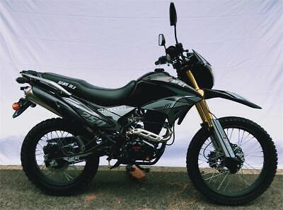 2020 Other Makes HAWK 250 DLX