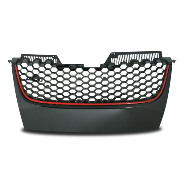 AllemagneCalandre Sport Grill Rayon Grille Grille Pour VW GOLF 5 V / Jetta
