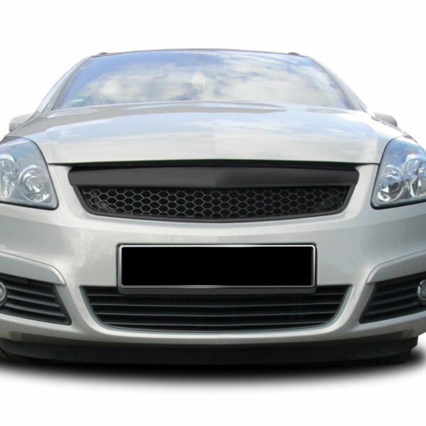 AllemagnePour Opel Insignia Calandre Sport Grill Grille Avant Rayon Grille Noir