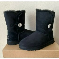 Kyпить UGG Bailey Button Bling Boots на еВаy.соm