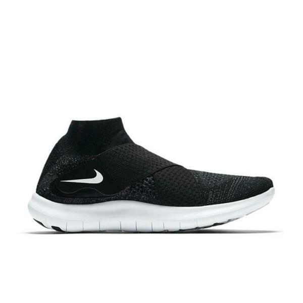Royaume-UniFemmes Nike  Rn Motion FK 2017 Course Baskets 880846 003