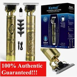 Kyпить Genuine KEMEI 1974a Cordless Hair Clippers Trimmer Shaving Cutting Beard Barber на еВаy.соm