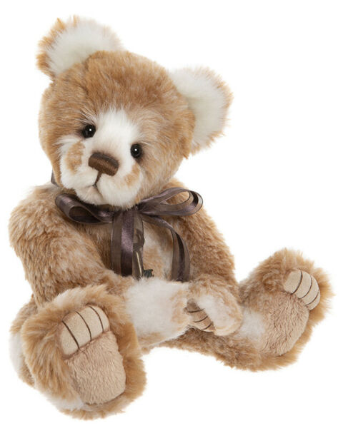 Royaume-UniChiquitita Par Charlie Bears - Secret Collection Peluche  Ours -