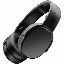 Kyпить Skullcandy CRUSHER Wireless Headphones w/Mic-Refurb- BLACK на еВаy.соm