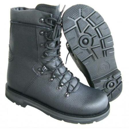 img-Bw Combat Boots Motorcycle Boots 2000 New