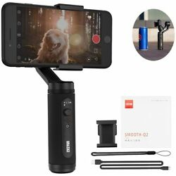 Kyпить ZHIYUN Smooth-Q2 3-Axis Handheld Smartphone iPhone 12 на еВаy.соm