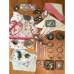 Kyпить Vintage Junk Drawer Lot Good Stuff !!! на еВаy.соm