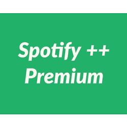 Kyпить Spotify Premium For Life - NO ADS / Skip Songs (Android Mobile ONLY!) на еВаy.соm