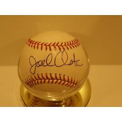 Kyпить PASTOR JOEL OSTEEN AUTOGRAPHED MAJOR LEAGUE BASEBALL. RARE ITEM.GREAT SIGNATURE. на еВаy.соm