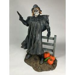 Kyпить SCARECROW OF ROMNEY MARSH Dr Syn PATRICK McGOOHAN Resin MODEL KIT Jeff Yagher! на еВаy.соm