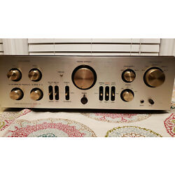 Kyпить Luxman L-85v Integrated Amplifier - Vintage Rare - Fully recapped professionally на еВаy.соm