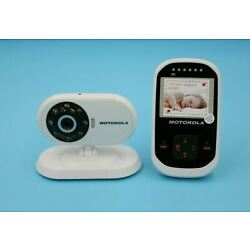 Kyпить Motorola MBP18 Digital Video Baby Monitor and Camera на еВаy.соm