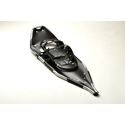 Kyпить Redfeather V-TAIL 25 in. SnowShoes Made in USA Black Vinyl Decking  на еВаy.соm