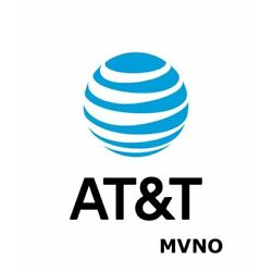 Kyпить AT&T MVNO Att Numbers prepaid numbers for port. Digital Delivery Number Ports на еВаy.соm
