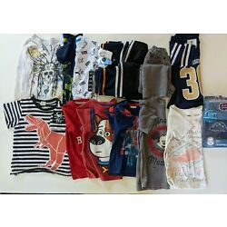Kyпить 2T BOY Spring clothes bundle (14 pc) - no.1 на еВаy.соm