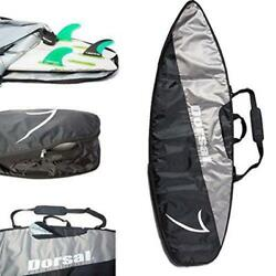 Kyпить DORSAL Travel Shortboard Surfboard Board Bag Cover на еВаy.соm