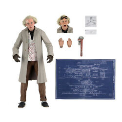 Kyпить Back to The Future Ultimate Doc Brown 7