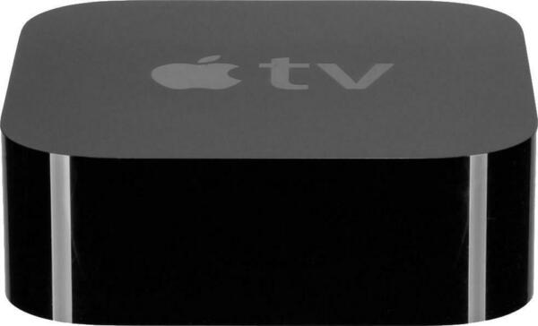 Langenhagen,DeutschlandApple TV HD Media Player 32GB 4.Ge­ne­ra­ti­on (2017),
