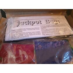 Kyпить JACKPOT BAGS MAGIC TRICK- with instructions Vintage на еВаy.соm