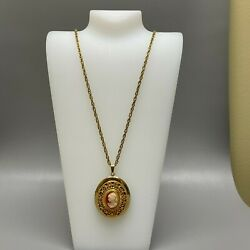 Kyпить Estate Jewelry Lot Good Condition : Necklace with Pendant and Stone Big Ring на еВаy.соm