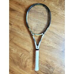 Kyпить Prince Thunder Ultralite 100 head 4 5/8 grip Tennis Racquet на еВаy.соm