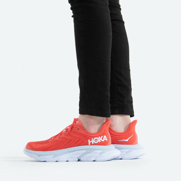 Deutschland FEMMES SNEAKERS HOKA ONE ONE CLIFTON EDGE [1110511 HCWH]