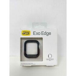 OtterBox Exo Edge Bumper Case for Apple Watch Series 6/5/4 - 40mm - Black