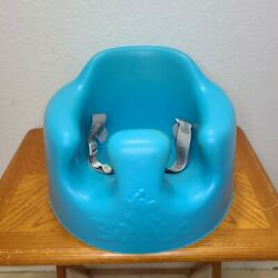 Kyпить Bumbo - Baby Seat Blue Safety Belt Straps Booster Infant  на еВаy.соm