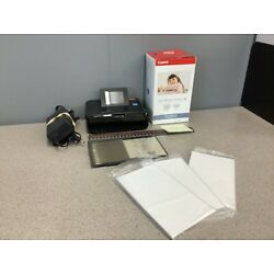 Kyпить Selphy CP1200 Photo Printer With KP-108IN & More. Working на еВаy.соm