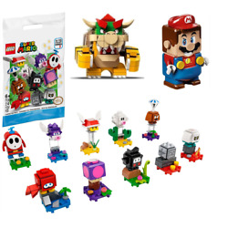 Kyпить LEGO Super Mario Character Packs Series 2 (71386) and figs like Bowser. You PICK на еВаy.соm