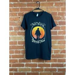 Kyпить Officially Licensed Neil Young the Harvest Moon T SHIRT на еВаy.соm