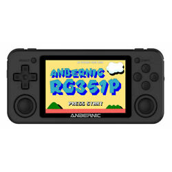 Kyпить Anbernic RG351P Handheld Retro Video Game Console 2500+ games with charger на еВаy.соm