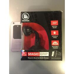 Urban Beatz Magic Grip Magnetic Mount For Mobile Devices