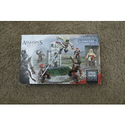 Kyпить Mega Bloks Assassin's Creed Borgia Guard Pack 94306 на еВаy.соm