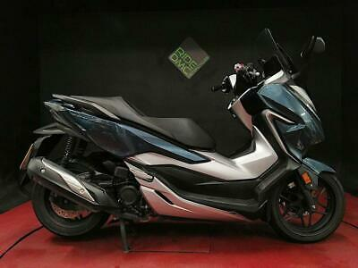 HONDA NSS 300 FORZA 300. 2019. FSH. 1 OWNER 9K. EXCELLENT CONDITION