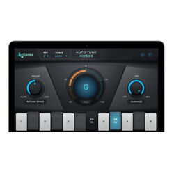 Kyпить Antares Auto-Tune Access - Genuine License Serial - Digital Delivery -  Mac & PC на еВаy.соm