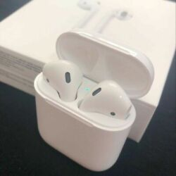 Kyпить Apple AirPods 2nd Generation Wired Charging Case ⭐⭐⭐⭐⭐ Authentic! на еВаy.соm