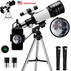 Kyпить Beginner Astronomical Telescope Night Vision For HD Viewing Space Star Moon USA на еВаy.соm