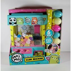 Kyпить Moj Moj The Original Squishy Toys Claw Machine Playset на еВаy.соm
