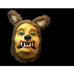 Kyпить Officially Licensed The Shining Roger the Dogman Halloween Mask Horror Dog на еВаy.соm