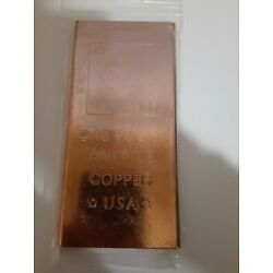 Kyпить 1 Pound Copper Bar - Elemental  на еВаy.соm