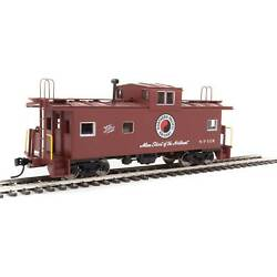 Kyпить Walthers-HO-#8761   International Wide-Vision Caboose - Northern Pacific #1119 на еВаy.соm