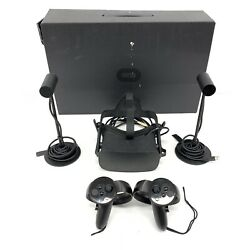 Kyпить Oculus Rift CV1 Headset with Touch Controllers and 2 Sensors на еВаy.соm