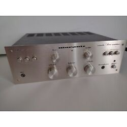 Kyпить Marantz 1030 integrated amplifier rare earlier version with main/in & pre/out  на еВаy.соm